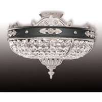Ceiling light Henry with Asfour crystals