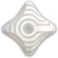 VENTI decorative designer ceiling light  36x36 cm