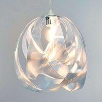 Exceptional GOCCIA PRISMA hanging light