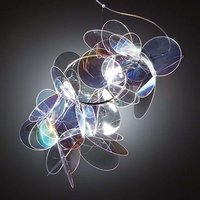Dazzling MILLE BOLLE hanging light