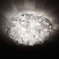 Large VELI PRISM ceiling light