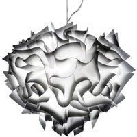 Enchanting VELI hanging light 42cm anthracite
