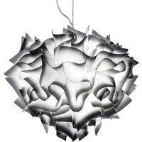 Amazing VELI hanging light  60 cm anthracite