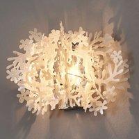 Floral Fiorella Mini wall light