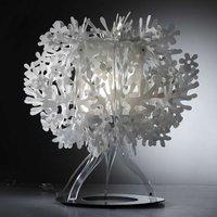 Fascinating Fiorella table lamp