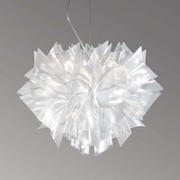 Enchanting Veli Prism hanging light