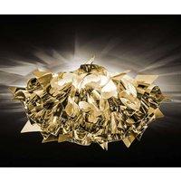 Playful Veli Mini ceiling light  gold