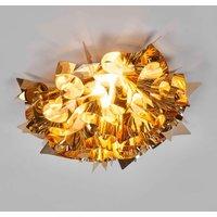 Gold Veli ceiling light  53 cm