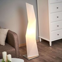Diamond designer floor lamp 111 cm