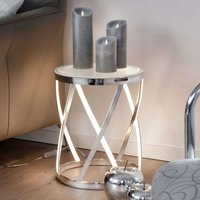 Rumpu   light source and side table in one