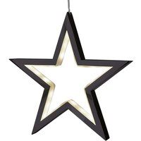 For hanging   decorative star Lucy diameter 34 cm