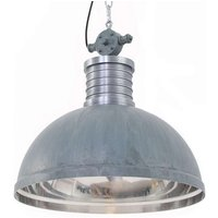 Brooklyn   hanging light with industrial charm