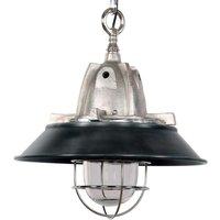 Pendant light Tuk in an industrial design