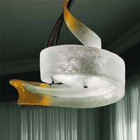 CAPRI Italian designer ceiling light