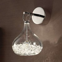 Stylish Graal wall light