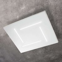 Square LED ceiling light Trail