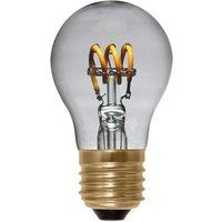 E27 2 7W 922 LED bulb Curved Line