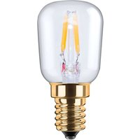 LED refrigerator light E14 1 5 W 2200K 100lm clear