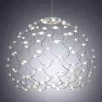 Lamoi   a bright LED designer hanging light