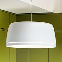 Central   LED hanging light with gesture control