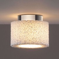 Reef   an LED ceiling light made from ceramic foam