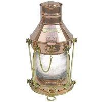 Electric decorative light Anker 15 cm