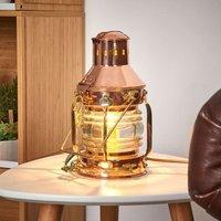 Electric decorative light Anker 12 cm