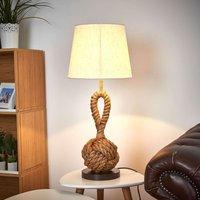 Beautiful table lamp Nils
