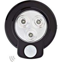 Nightlight Flex Sensor   battery op  night light