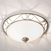 Anneke romantic playful ceiling lamp