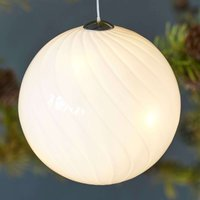 Decorative lamp LED Heaven Ball 12 cm