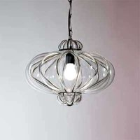 Classic hanging light SULTANO  24 cm