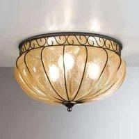 Classic MARGHERITA ceiling light  48 cm