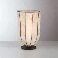 Antique GIARA table lamp  32 cm