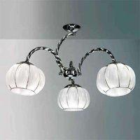 Elegant NUVOLA ceiling light