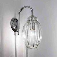 Modern NAUTILUS wall light