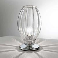 Nautilus table lamp  transparent