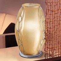 Catena   elegant  handmade table lamp