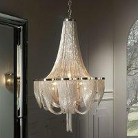 Glorious chandelier Minerva