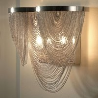 Two light  exclusive wall light Minerva