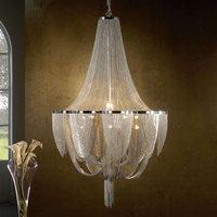 15 light chandelier Minerva