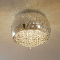 Caelum   splendid LED ceiling light