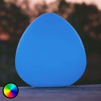 Stone L LED decorative light  controllable via app