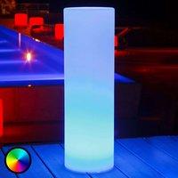 Tower LED decorative light  controllable via app