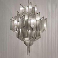 Stream   exclusive hanging light  110 cm