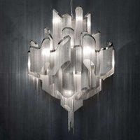 Extraordinary Stream hanging light 80 cm