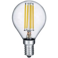 LED bulb E14 4 W filament  2 700 K switch dimmer