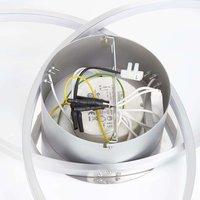 Bright Sedona LED ceiling lamp  Switchdim function