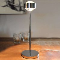 Elegant table lamp PUK EYE  chrome
