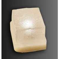 Paving stone Light Stone Concrete with LED 6 cm